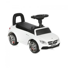 Машинка-каталка Lorelli MERCEDES-AMG C63 Coupe (white)