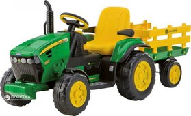 Peg-Perego John Deere Ground Force (OR 0047)