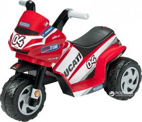 Peg-Perego Mini Ducati (MD 0005)