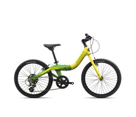 Велосипед Orbea GROW 2 7V Pistachio, Green