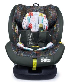 Автокрісло COSATTO ALL IN ALL GROUP 0+123 CAR SEAT (NORDIK)
