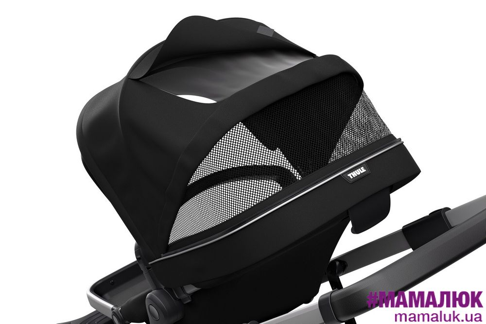 Візок Thule Sleek (Midnight Black) (TH 11000002)