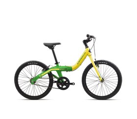 Велосипед Orbea GROW 2 1V Pistachio, Green