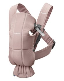 "Рюкзак ""BB®Baby Carrier Mini (Pastel, Cotton)"""